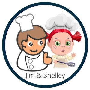 Jim and Shelley Merchant